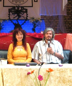 Seminars in India…..