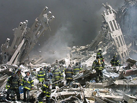 9/11 – Let's Not Forget That Day