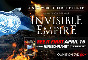 "An Excellent Video ""Invisible Empire"""