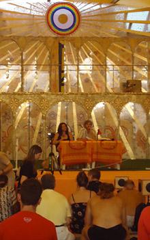 Advaita-Stoian-Kali-Camp