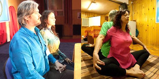 Yoga Congress