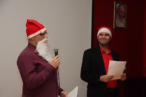 Christmas Natha