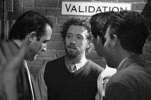 Validation – a Short Movie