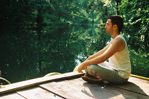 Inner Silence Meditation Workshop for Revealing the Supreme Self Atman