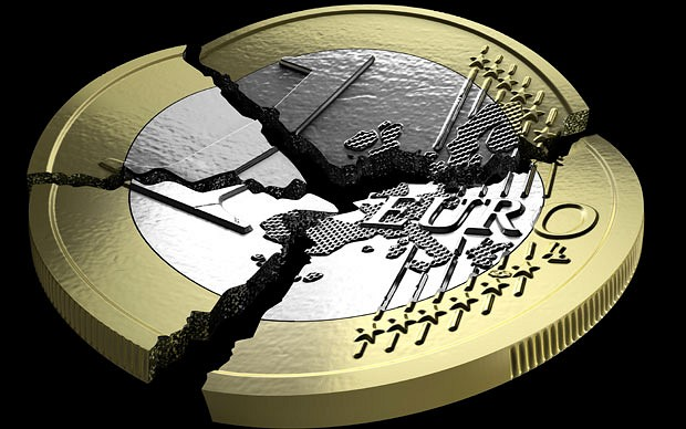 Euro Crisis and the Problem-Reaction-Solution Scheme in Plain Sight