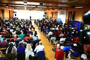 international yoga congres