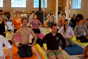 The Discrimination of Yoga Practitioners in Romania Reaches Uncontrolled Social Dimensions