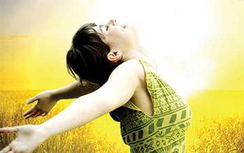 Giving Your Heart Wings And Your Mind Discipline: The Introduction To Happiness In Life, 10th of June 2014, Stockholm
