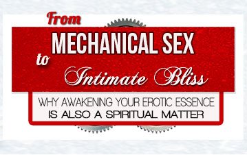 From Mechanical Sex To Intimate Bliss, 11th of June 2014, Stockholm