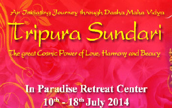 Tripura Sundari Camp – Denmark 10 Juli 2014 – 18 Juli 2014