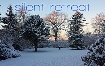 Silent Retreat for Awakening the Spiritual Heart and Revealing the Supreme Immortal Self Atman  December 27th 2014 – January 4th 2015