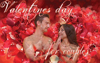 Valentines Day for Couples in Natha Yogacenter, February 14, 2015