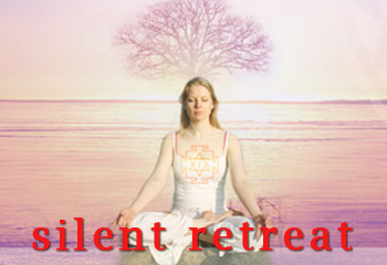 Silent Retreat 28.dec 2015 – 3.jan 2016