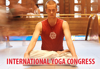 Bringing Divine Solutions to our Modern Lives: The International Congress of Yoga and Alternative Therapies 2016