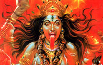 13-20 July 2017, Denmark – Mahavidya Retreat Kali