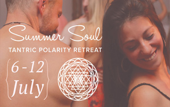 6-12 July 2017, Denmark – Summer Soul: Polarity Retreat