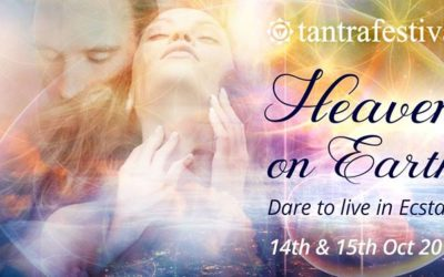 14-15 October 2017, London, UK – Tantra Festival