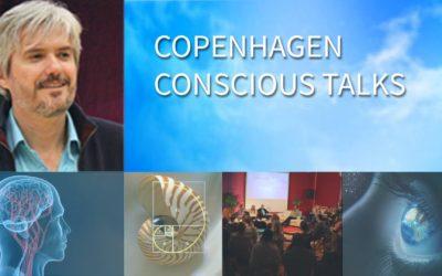 5 December 2017, Copenhagen, Denmark – Copenhagen Conscious Talks