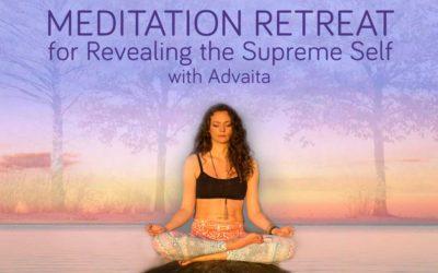 26 December 2017 – 6 January 2018, Denmark – International Meditation Retreat