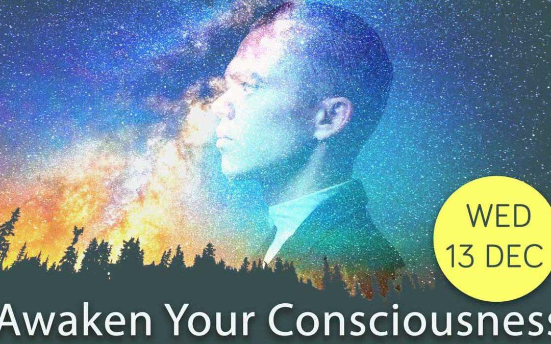 13 December 2017, Copenhagen, Denmark – Awaken Your Consciousness – Seminar for Men