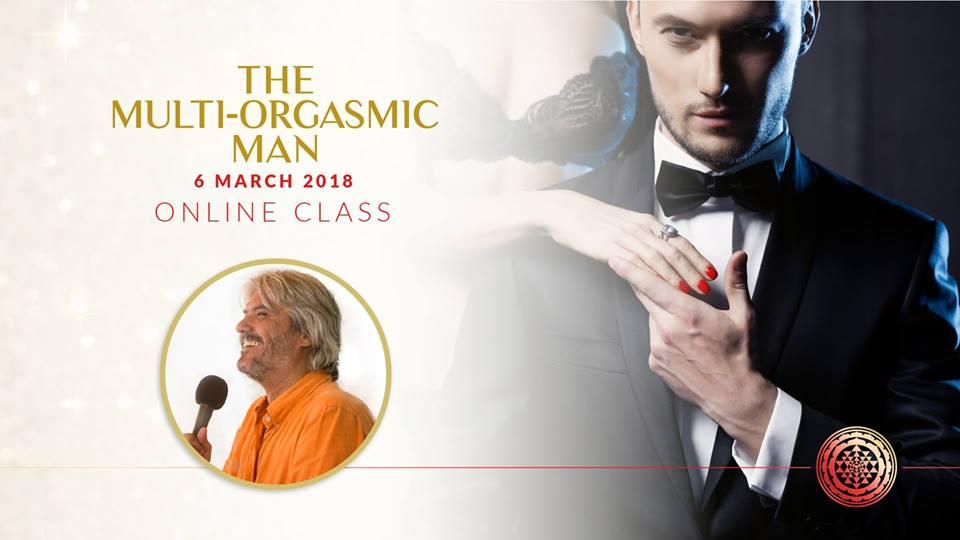 6 March 2018, Online – Multi-orgasmic Man