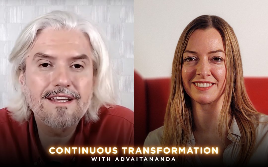 Episode 1: Consciousness, Immunity and True Leadership – Did we learn the lessons of 2020 or did we just skip class? (with Elodia Thallon)