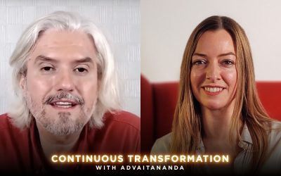 Episode 1: Consciousness, Immunity and True Leadership – with Curious Questioner Elodia Thallon