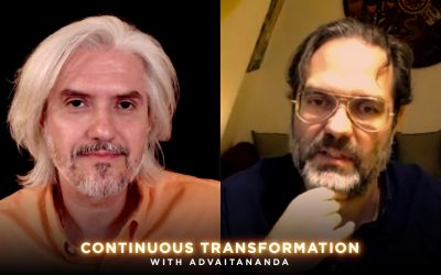 Episode 4: Behind the Iron Curtain and Stolen Revolutions, Part 1: Is History Repeating Itself – Again? (Interviewer: Sahajananda J. Porslund)